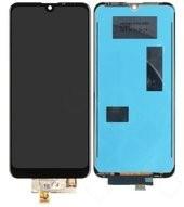 Display (LCD + Touch) für X525 LG Q60 - aurora black