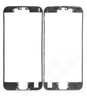 LCD Frame für Apple iPhone 6s - black