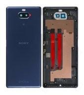 Battery Cover für I4113, I3113 Sony Xperia 10 - navy