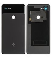 Battery Cover für Google Pixel 3XL - just black