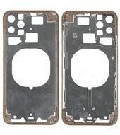 Main Frame für Apple iPhone 11 Pro Max - gold