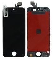 Display (LCD + Touch) für Apple iPhone 5 - black