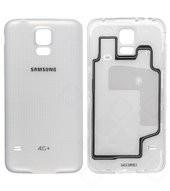Battery Cover für G901F Samsung Galaxy S5 Plus - white