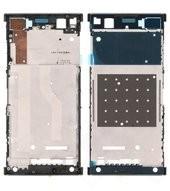 Main Frame für G3412 Sony Xperia XA1 Plus Dual - black