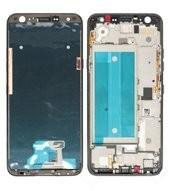 Main Frame für X420 LG K40 - new platinum grey