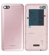 Battery Cover für Xiaomi Redmi 6A - rose gold