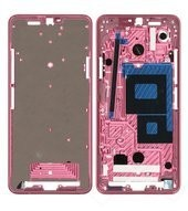 Main Frame für G710EM LG G7 ThinQ - raspberry rose