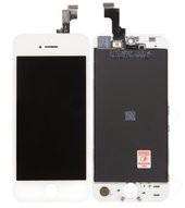 Display (LCD + Touch) für Apple iPhone SE - white