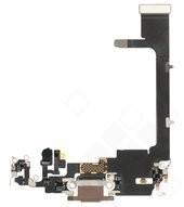 Charging Port + Flex für A2215 Apple iPhone 11 Pro - gold