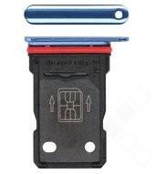 SIM Tray für HD1901, HD1903 OnePlus 7T Dual - glacier blue