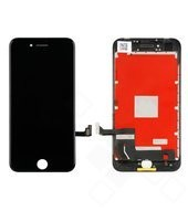 LCD + Touch für Apple iPhone X AAA+ - black