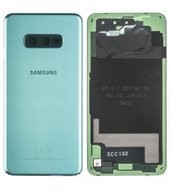 Battery Cover für G970F Samsung Galaxy S10e - prism green
