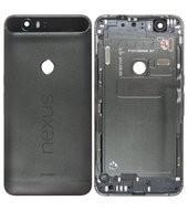 Battery Cover für Huawei Nexus 6P - black
