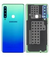 Battery Cover für A920F Samsung Galaxy A9 (2018) - lemonade blue