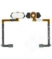 Home Button für G920F Samsung Galaxy S6 - white