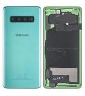 Battery Cover für G973F Samsung Galaxy S10 - prism green