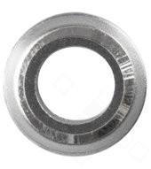 Aluminum Protective Ring für Apple iPhone 7 - silver