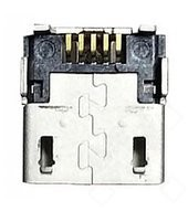 microUSB-Connector 5400600