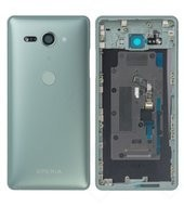 Battery Cover für (H8314), (H8324) Sony Xperia XZ2 Compact Dual - moss green