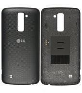 Battery cover + NFC für K420N LG K10 - black