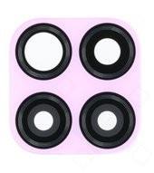 Camera Lens für JNY-L21A Huawei P40 Lite - sakura pink