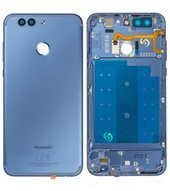 Battery Cover für BAC-L21 Huawei Nova 2 plus - blue