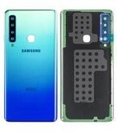 Battery Cover für A920F Samsung Galaxy A9 (2018) Duos - lemonade blue