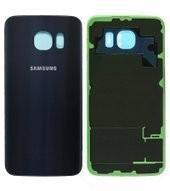 Battery Cover für G920F Samsung Galaxy S6 - black