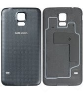 Backcover Battery Cover für G900F Samsung Galaxy S5 - black