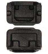 Rubber USB für TA-1156, TA-1164 Nokia 3.2