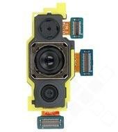 Main Camera 64 + 12 + 5 MP für M315F Samsung Galaxy M31