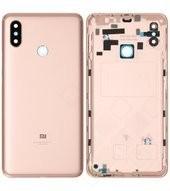 Battery Cover für Xiaomi Mi Max 3 - champagne gold