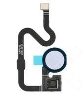 Fingerprint Sensor + Flex für G020A, G020E Google Pixel 3a - purple ish