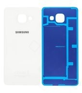 Battery Cover für Samsung A310F Galaxy A3 (2016) - white