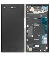 Battery Cover für G8341, G8342 Sony Xperia XZ1 - black