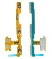 Side Key Flex für (LLD-L31) Honor 9 Lite