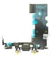 Charging Port + Flex für Apple iPhone 8 - space grey