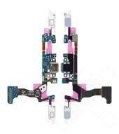 Charging Port + Flex für Rev. 08R Sams. G935F Galaxy S7 Edge