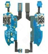 MicroUSB-Connector für Samsung I9190, 9192 Galaxy S4 mini