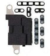 Loudspeaker Anti Dust Mesh Set für A2218 Apple iPhone 11 Pro Max - space grey