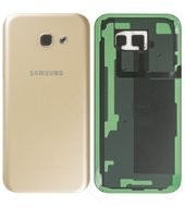 Battery Cover für A520F Samsung Galaxy A5 2017 - gold
