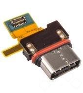 USB Typ-C Flex für F5321 Sony Xperia X compact