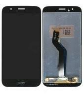 Display (LCD + Touch) für RIO-L01, L02 Huawei G8 - black