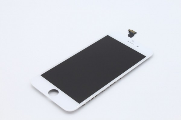 iPhone 6 Display refurbished weiß