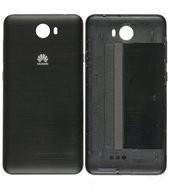 Battery Cover für Huawei Y5 II 4G - black
