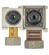Main Camera 16MP + 2MP für Huawei n.ori.