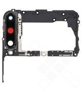 Antenna Bracket + Main Camera Lens für Huawei P40 Lite E
