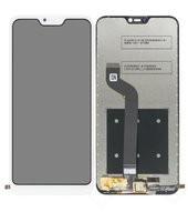 Display (LCD + Touch) für Xiaomi Mi A2 Lite - white
