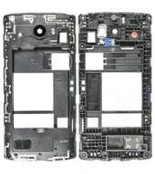 LMittelcover für LG Leon 4G LTE H340N