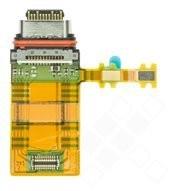 Charging Flex für G8341 Sony Xperia XZ1 DUAL